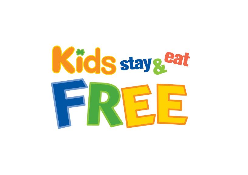 kids stay and eat free